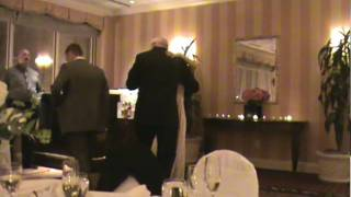 Dance with the Bride in Chicago