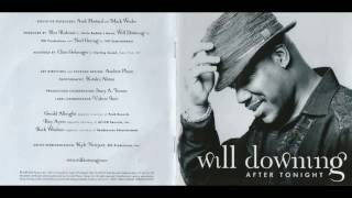 Will Downing -After Tonight -Satisfy You