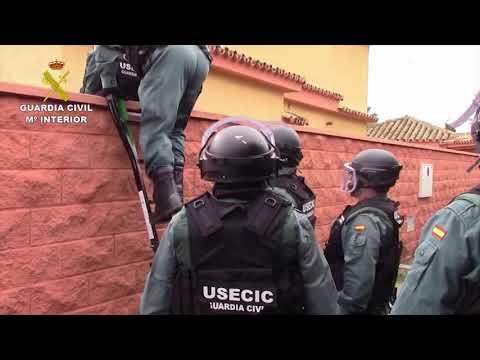 Operación Andalusía-Serranía