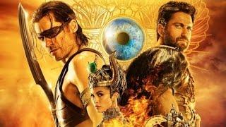 Боги Египта - Джерард Батлер - 2-й Русский HD Трейлер 2016
