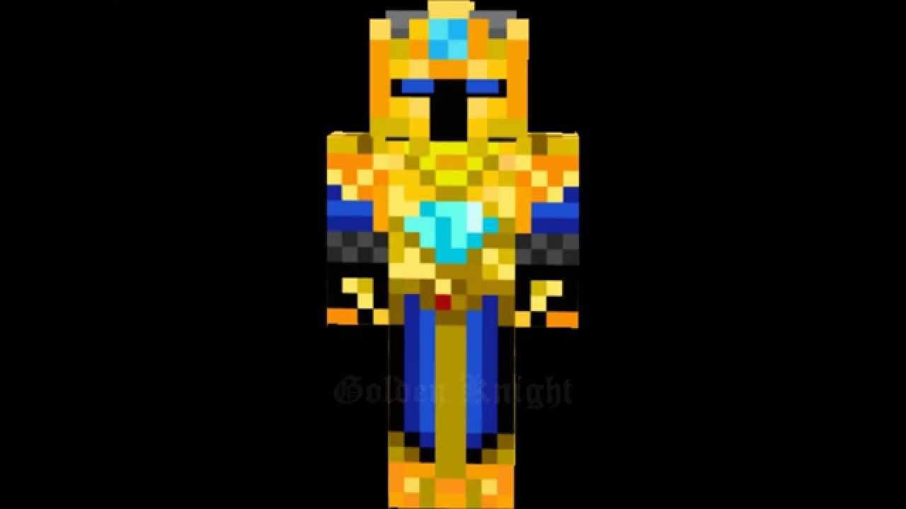 Minecraft Skins YouTube - Skin para minecraft pe vip
