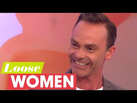 Corrie's Dan Brocklebank On Being Single And Openly Gay | Loose Women