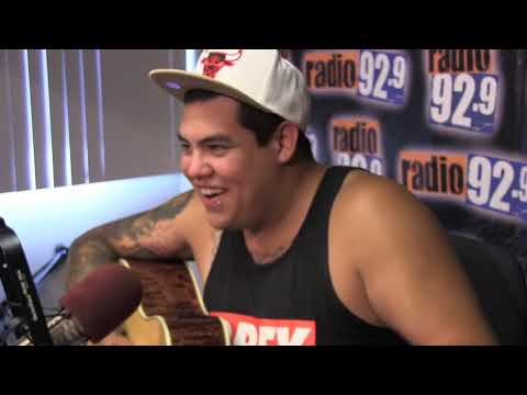 Rome from Sublime has an Epic version of Bad Fish @92.9