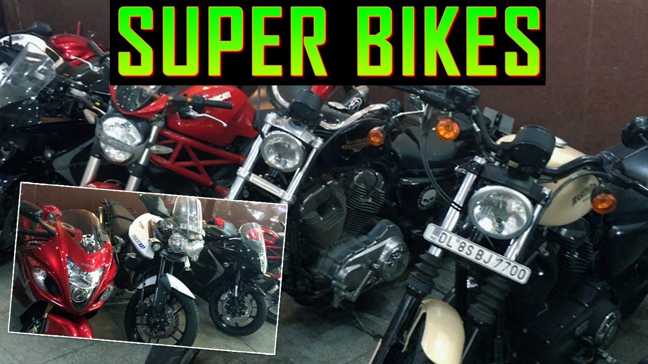 pre owned super bikes in south delhi used imported superbikes for sale second hand sports. Black Bedroom Furniture Sets. Home Design Ideas