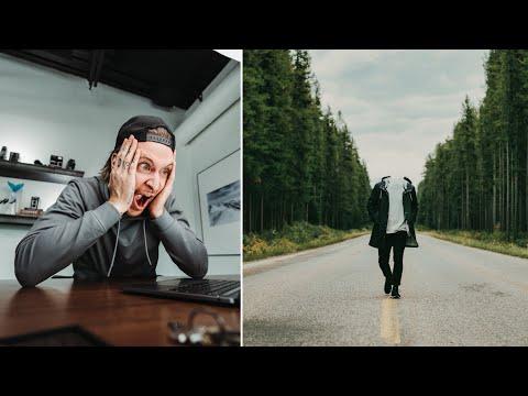 Photo Editing & Manipulation made EASY! - Luminar AI