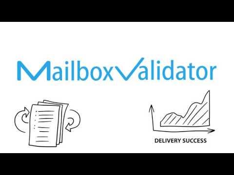 MailboxValidator Email Validator Services