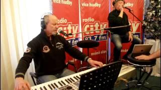 Václav Neckář - Půlnoční / CITY LIVE - 13. prosince 2012 [HD]
