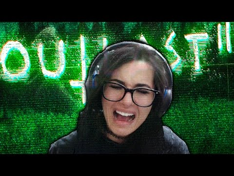 I DON'T WANNA PLAY ANYMORE | OUTLAST 2