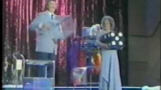 The Legendary Mark Raffles and Joan presenting 'The Wychwoods' (Magical Poodles)
