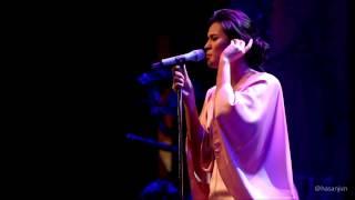 Raisa - Jatuh Hati (Concert with Love - TSB Bandung) - Ver. Cam2