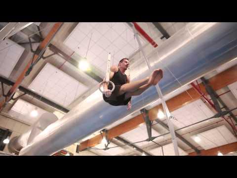 Adult gymnastics classes gaining popularity in Dubai