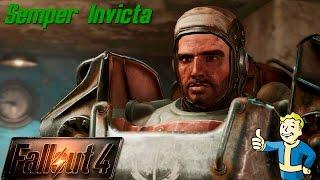 Fallout 4 - Semper Invicta