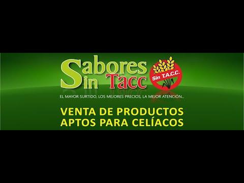 Entrevista a la Franquicia Sabores Sin Tacc