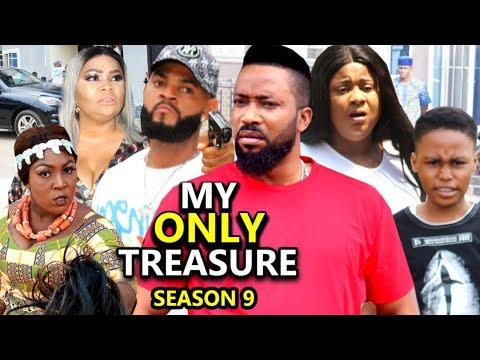 Download MY ONLY TREASURE SEASON 9 -