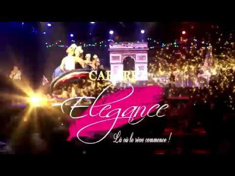 Cabaret Music-Hall Elegance Renaison 42