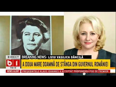 BUNA, ROMANIA! cu Radu Buzaianu si Razvan Zamfir: CE O RECOMANDA PE DANCILA CA PREMIER? P1/2