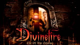 Divinifire - CD Eye of the Storm - Full