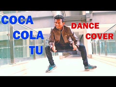 COCA COLA Song   Luka Chuppi   Dance Cover   Dance Freax
