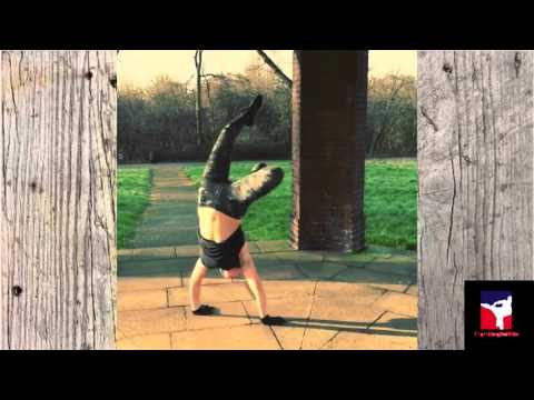 ELLIE GOULDING WORKOUT ROUTINE 2016