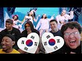 AMERICANS REACT TO BLACKPINK - 'How You Like That' M/V
