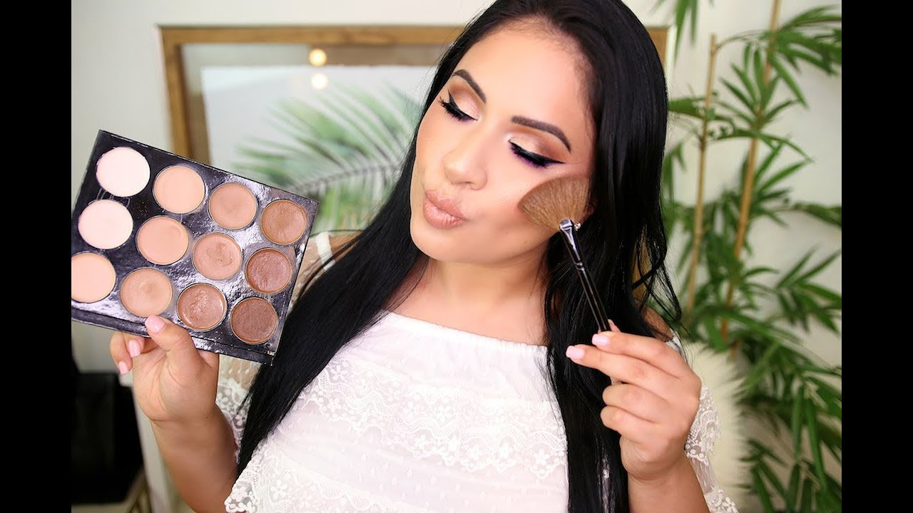 7df8ff7d248 Makeup Artist Q&A: How Much to Charge, How Long I take, Building Clientele