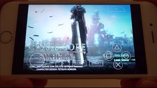 Install PSP & Games On iOS 9 / 10 - 10.3.3 FREE NO Jailbreak Best Settings iPhone iPad iPod Touch