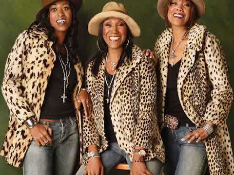 The pointer Sisters/Ruth Pointer interview 2018