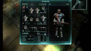 Greed Black Border Gameplay part 1