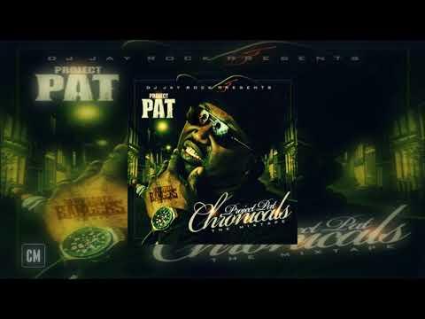 Project Pat - Project Pat Chronicles [Full Mixtape]