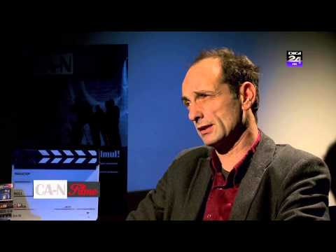 """Gabriel Spahiu - interviu cu un cineast pentru """"Ca-n filme"""""""