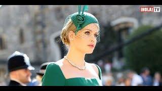Lady Kitty Spencer, el nuevo ícono de moda de la realeza | ¡HOLA! TV
