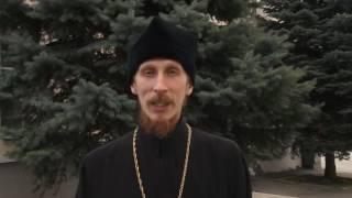 170 лет СтДС: священник Евгений Шишкин