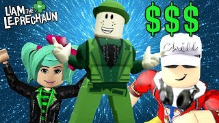 We're Millionaires! Roblox Farming Simulator FREE CODES (Funny Moments)