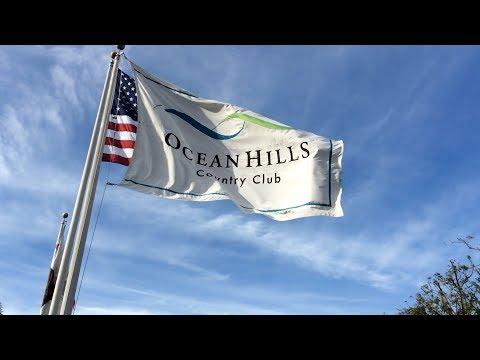 Ocean Hills Country Club Video Tour
