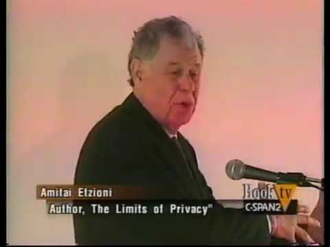 When Should Privacy Be Violated? Public Safety and Health - Medical Records (1999)