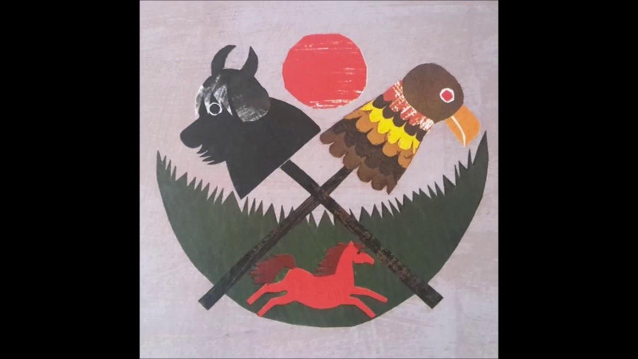 wun-two-buffalo-man-eagle-king-felking-yi-xi-ji