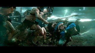 Фемистокл воин Греции \ 300 спартанцев: Расцвет империи