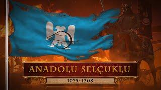 Selçuklu'nun Yıkılışı (1308) | Anadolu Selçuklu #9