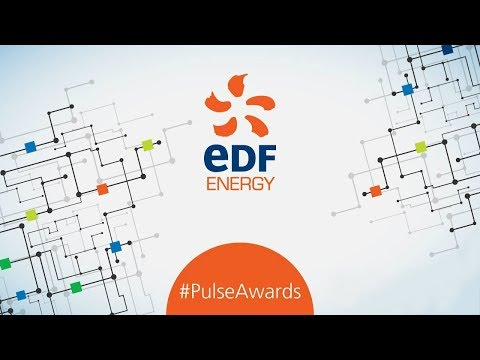 Pulse Awards: How EDF Energy is Supporting Innovation
