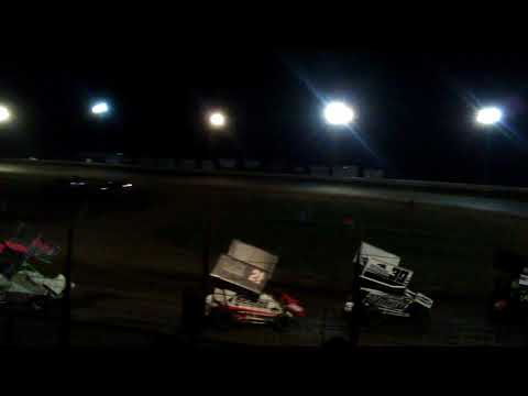 Us 24 Speedway Outlaw Class