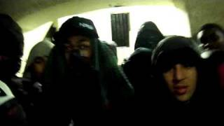 GANG GREEN - QUICK FREESTYLE - FREESTYLE (HD).wmv