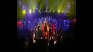 Atomic Kitten - The Tide Is High (MTV Asia Awards 2003)