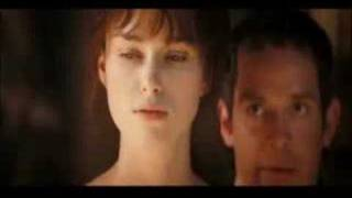 Pride and Prejudice - Here without you