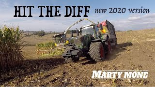 Marty Mone - Hit The Diff (2020 Version) - (Official Music Video)
