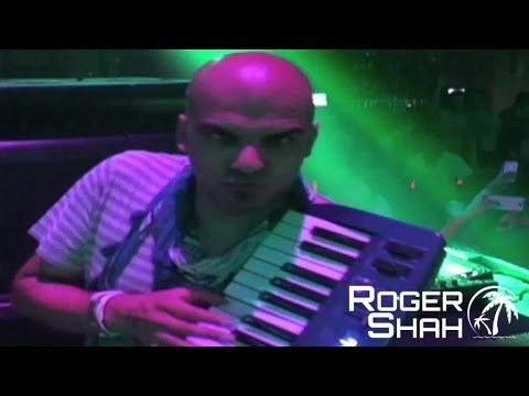 Roger Shah - at Exchange LA - Balearic Beauty Album Tour (Official Tour Report)