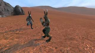 Official: Overgrowth: HD video game trailer Ai - Mac PC