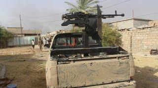 أخبار عربية - القوات المشتركة تقترب من الموصل