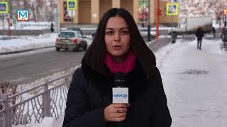 Новости Междуреченска и Кузбасса от 17.11.17