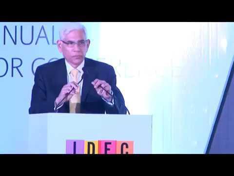 Vinod Rai, Chairman - Banks Board Bureau