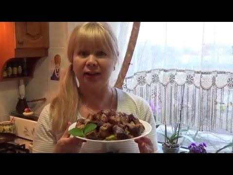 Готовим в пост. Жареная картошка с луком :: китайские